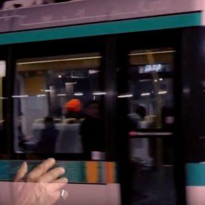 Roland metro